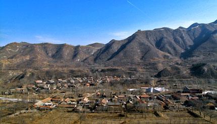 Chenjiapu Village